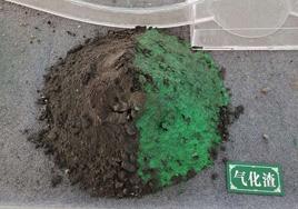 生态高效抑尘剂
