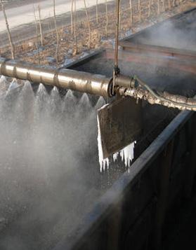 煤炭储存运输